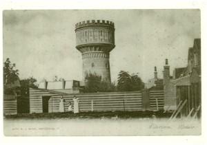 Geschiedenis van de watertoren 2