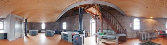 Bergerweg 62 Alkmaar - Werkruimte